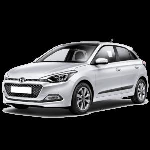 Выкуп остатков запчастей Hyundai Hyundai I-20