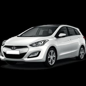 Выкуп бамперов Hyundai Hyundai I-30