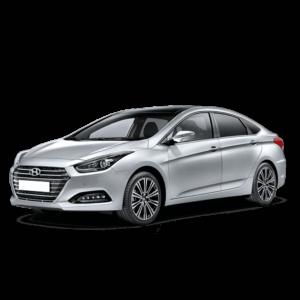 Выкуп автомобильных радиаторов Hyundai Hyundai I-40