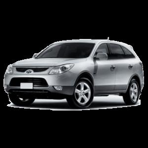 Выкуп автомобильных радиаторов Hyundai Hyundai IX-55
