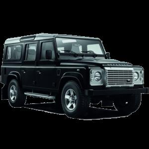 Выкуп тормозных колодок Land Rover Land Rover Defender