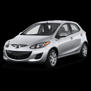 Выкуп тормозных колодок Mazda Mazda 2