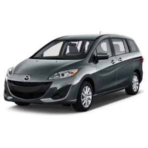 Выкуп Б/У запчастей Mazda Mazda 5
