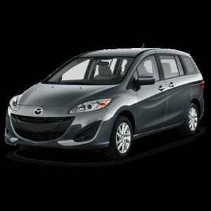 Выкуп тормозных колодок Mazda Mazda 5