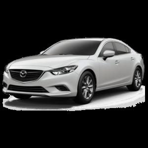Выкуп бамперов Mazda Mazda 6