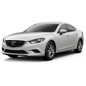 Выкуп тормозных колодок Mazda Mazda 6