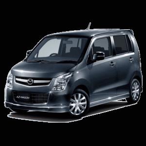 Выкуп Б/У запчастей Mazda Mazda Az-Wagon