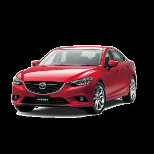Выкуп бамперов Mazda Mazda Atenza