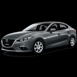 Выкуп тормозных колодок Mazda Mazda Axela