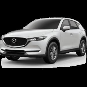 Выкуп тормозных колодок Mazda Mazda CX-5