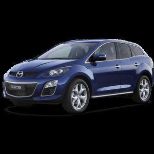 Выкуп бамперов Mazda Mazda CX-7