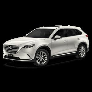 Выкуп Б/У запчастей Mazda Mazda CX-9