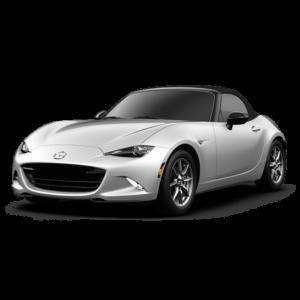 Выкуп неликвидных запчастей Mazda Mazda MX-5