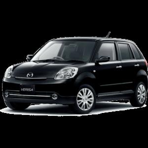 Выкуп Б/У запчастей Mazda Mazda Verisa