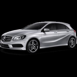 Выкуп бамперов Mercedes Mercedes A-klasse