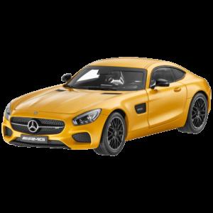 Выкуп автомобильных радиаторов Mercedes Mercedes AMG-GT