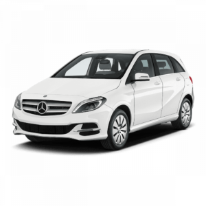 Выкуп бамперов Mercedes Mercedes B-klasse