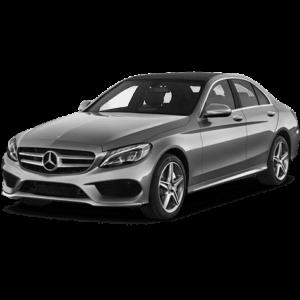 Выкуп бамперов Mercedes Mercedes C-klasse