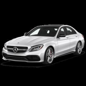 Выкуп битых запчастей Mercedes Mercedes C-klasse AMG