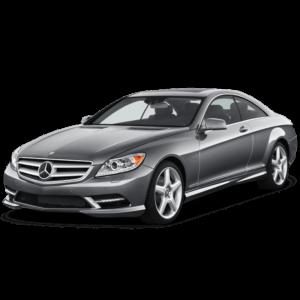 Выкуп битых запчастей Mercedes Mercedes CL-klasse