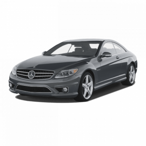 Выкуп двигателей Mercedes Mercedes CL-klasse AMG