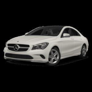 Выкуп битых запчастей Mercedes Mercedes CLA-klasse