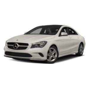 Выкуп бамперов Mercedes Mercedes CLA-klasse