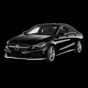 Выкуп битых запчастей Mercedes Mercedes CLA-klasse AMG