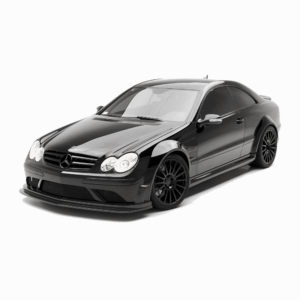 Выкуп бамперов Mercedes Mercedes CLK-klasse AMG