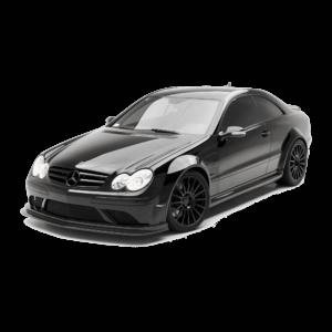 Срочный выкуп запчастей Mercedes Mercedes CLK-klasse AMG