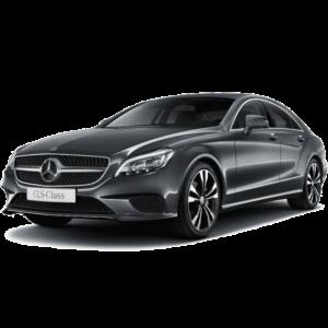 Выкуп битых запчастей Mercedes Mercedes CLS-klasse