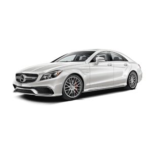 Выкуп бамперов Mercedes Mercedes CLS-klasse AMG