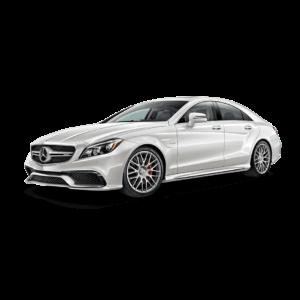 Срочный выкуп запчастей Mercedes Mercedes CLS-klasse AMG