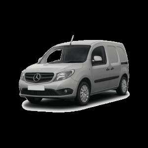 Выкуп бамперов Mercedes Mercedes Citan