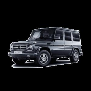 Выкуп бамперов Mercedes Mercedes G-klasse