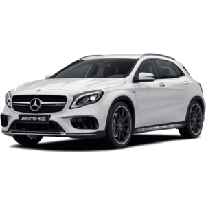 Срочный выкуп запчастей Mercedes Mercedes GLA-klasse AMG
