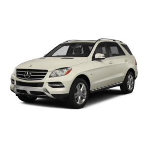 Выкуп двигателей Mercedes Mercedes M-klasse
