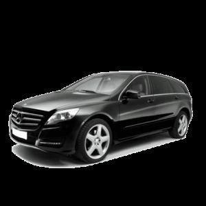 Выкуп бамперов Mercedes Mercedes R-klasse