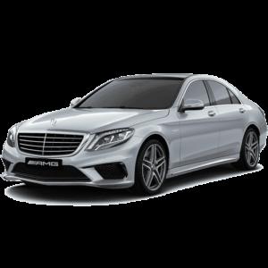 Выкуп бамперов Mercedes Mercedes S-klasse AMG