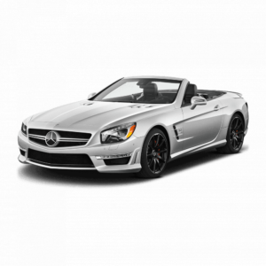 Выкуп бамперов Mercedes Mercedes SL-klasse