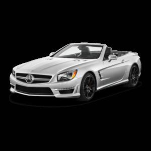 Выкуп двигателей Mercedes Mercedes SL-klasse