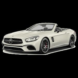 Выкуп двигателей Mercedes Mercedes SL-klasse AMG