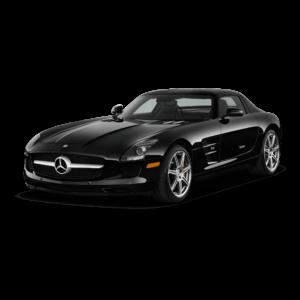 Выкуп битых запчастей Mercedes Mercedes SLS AMG