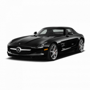Выкуп бамперов Mercedes Mercedes SLS AMG