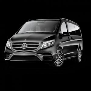 Выкуп бамперов Mercedes Mercedes V-klasse