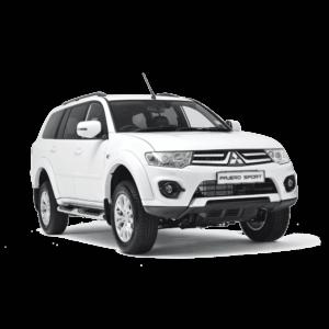 Выкуп остатков запчастей Mitsubishi Mitsubishi Pajero Sport