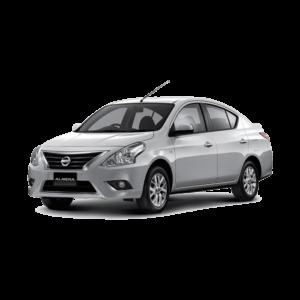 Выкуп тормозных колодок Nissan Nissan Almera