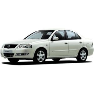 Выкуп кузова Nissan Nissan Almera Classic