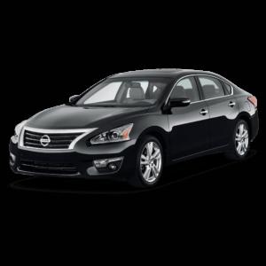 Выкуп кузова Nissan Nissan Altima