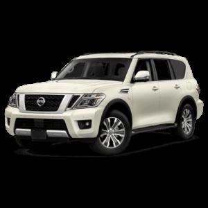 Выкуп кузова Nissan Nissan Armada